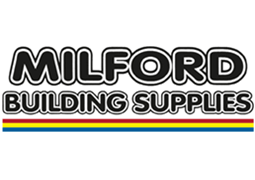 Milford Building Supplies without background